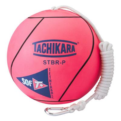 Tachikara Pink Super Soft Tetherball