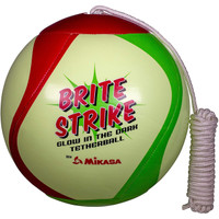 Mikasa Brite Strike Glow in the Dark Tetherball
