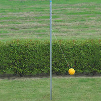 MacGregor Permanent Tetherball Pole