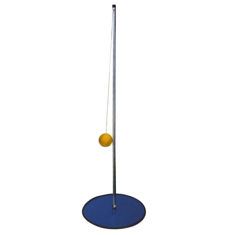 MacGregor Portable Tetherball Pole Set