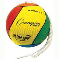 Champion Sports Ultra Grip Tether Ball