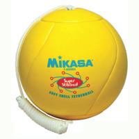 Mikasa Soft Shell Tetherball