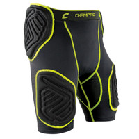Champro Sports Bull Rush 5 Piece Girdle