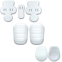 Champro Sports Ultra Light 7-Piece Adult Pad Set