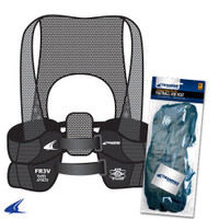 Champro Sports AirTech Football Rib Vest
