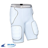 Champro Sports Kick-Off Traditional Girdle