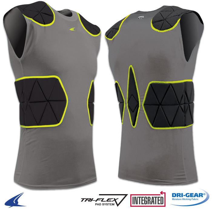 Champro Sports Tri-Flex Compression Shirt