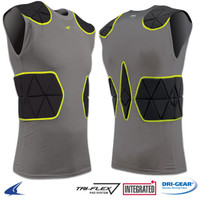 Champro Sports Tri-Flex Compression Shirt