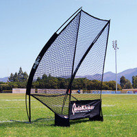 BowNet Football SoloKicker with Snap-Zone