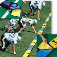 Pro Down Adjustable Lineman Split Marker