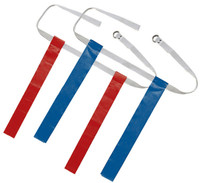 Champion Sports Flag Football Belt Set