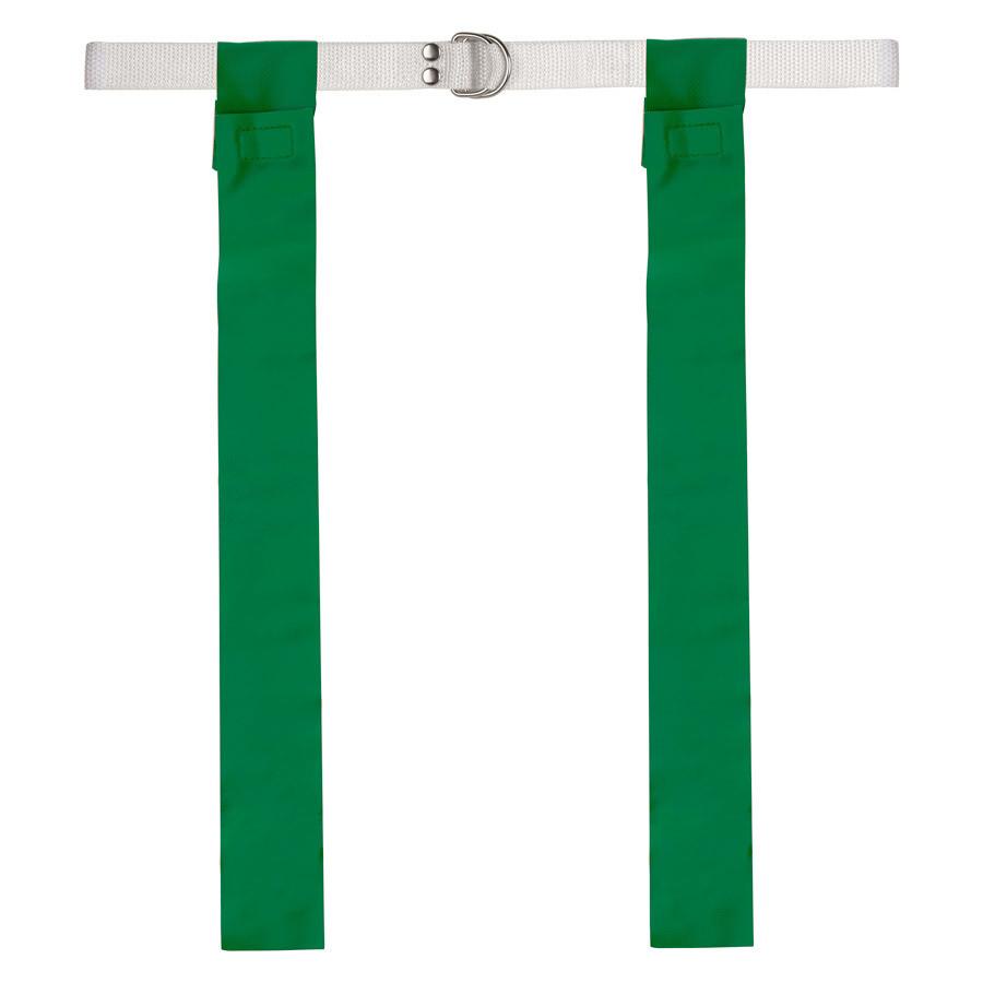 Champion Sports Flag Football Belt Set