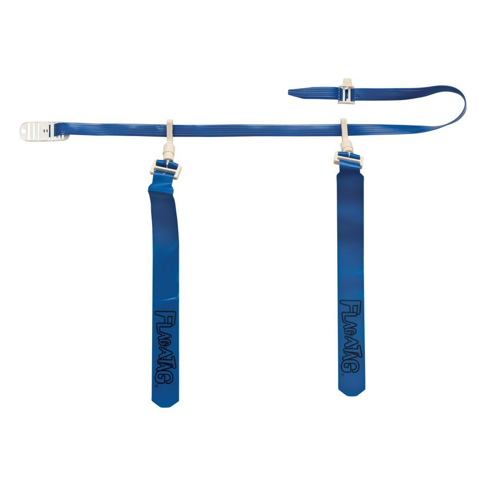 Flag-A-Tag Sonic Football Belt Set