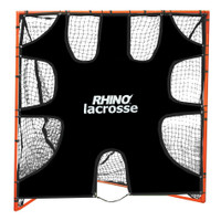 Champion Sports Lacrosse Goal Target Screen