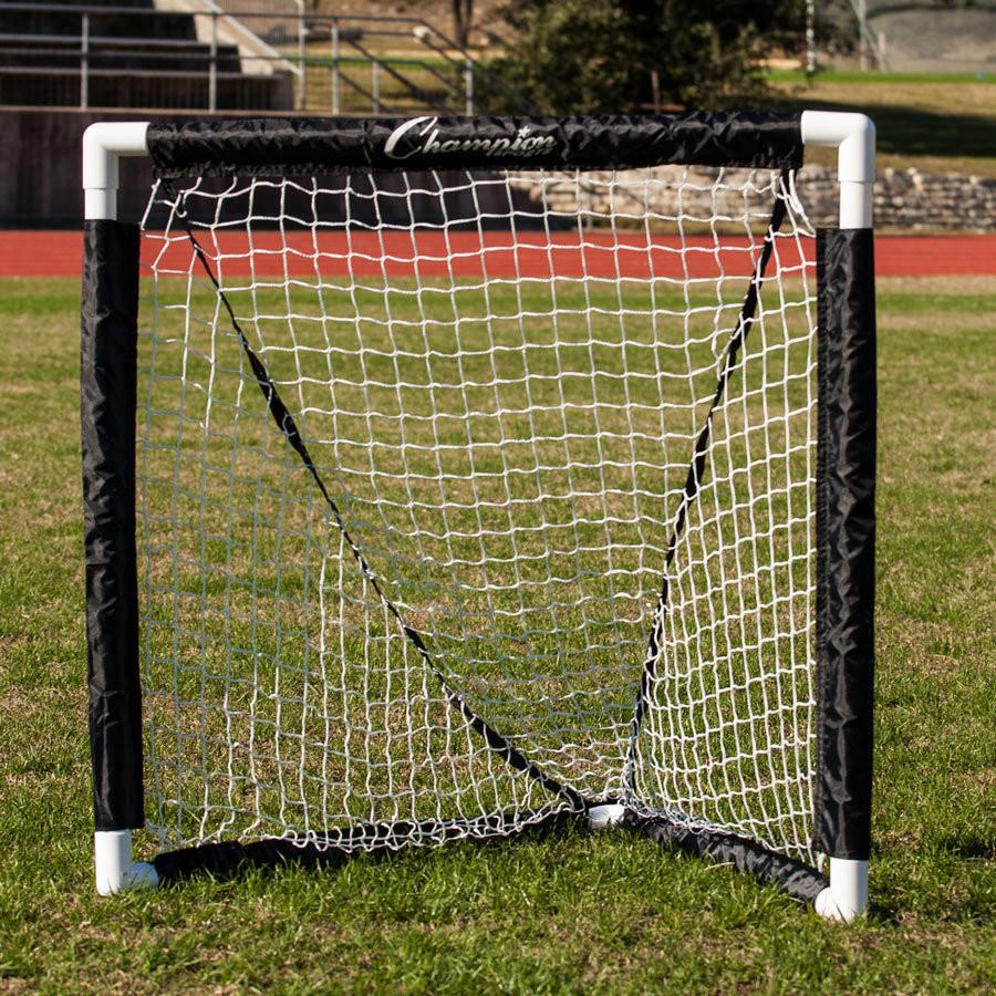 Champion Sports Mini Lacrosse Goal (MLG)