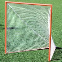 Champion Sports Collegiate Competition Lacrosse Goal
