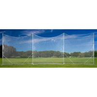 Champion Sports Lacrosse Backstop Net