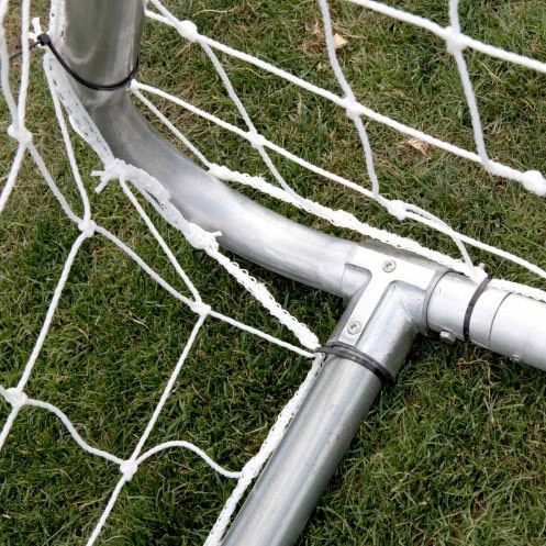 Alumagoal Round Classic Club Soccer Goals