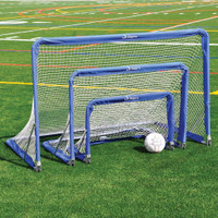 Jaypro Sports Roll-A-Goal Soccer Goals