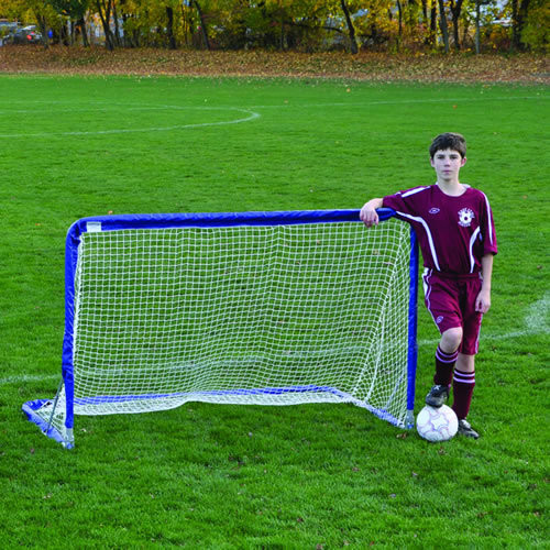 Jaypro Sports Roll-A-Goal Soccer Goals
