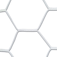 Champro Sports Hexagonal 4mm Competition Soccer Nets