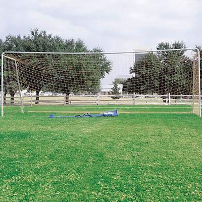 Alumagoal Portable Carry Soccer Goal