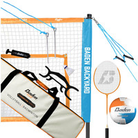 Champions Series Volleyball / Badminton Set (G202)