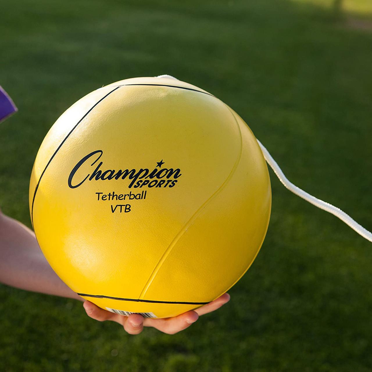 Champions Series Tetherball Set