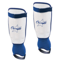 Champion Sports Ultra Light Shinguards