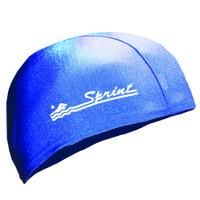 Sprint Adult Lycra Swim Caps