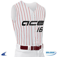 Champro Ace Sleeveless Baseball Jersey