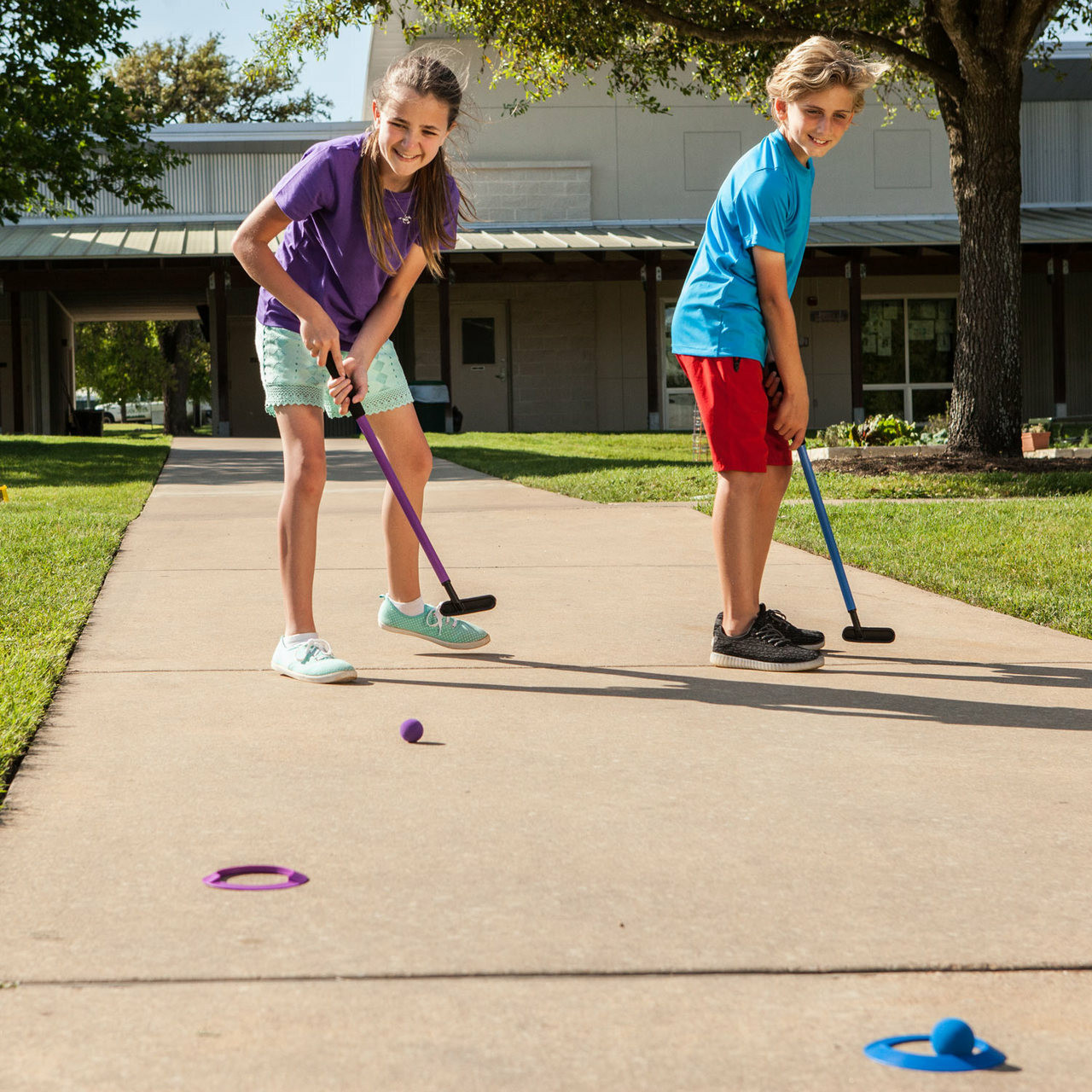 Champion Sports Mini Golf Set (MGSET)