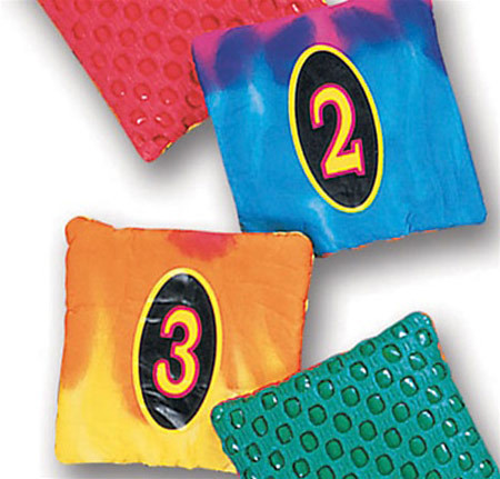 Saturnian 1 Gripper Bean Bag Set