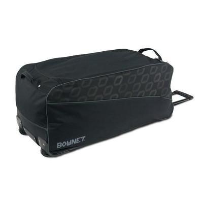 Bownet Wheeled Field Equipment Bag w/ Handle