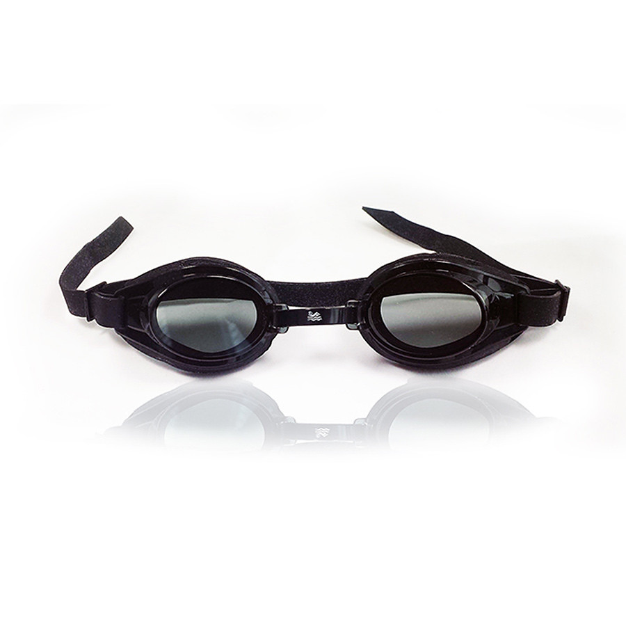 Sprint Deluxe Swim Goggles