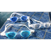 Sprint Youth Anti-Fog Swim Goggles