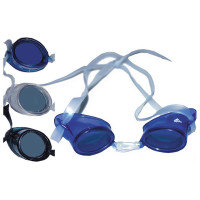 Sprint Swedish Flex Anti Fog Swim Goggles