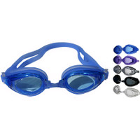 Sprint All-Star Anti-Fog Swim Goggles