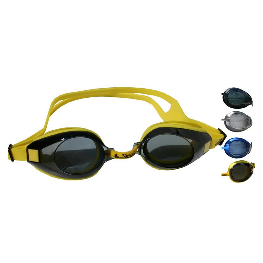 Sprint Shockwave Anti-Fog Swim Goggles