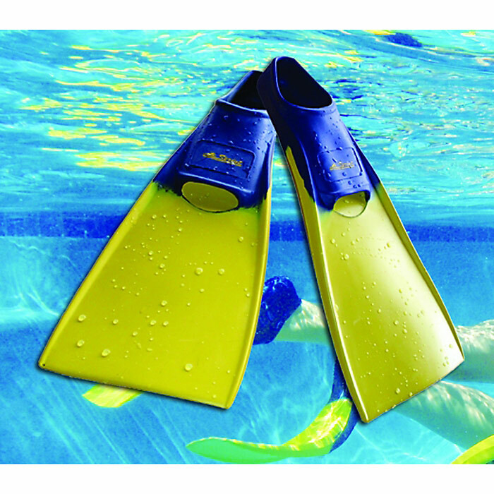 Sprint Floating Swim Fins