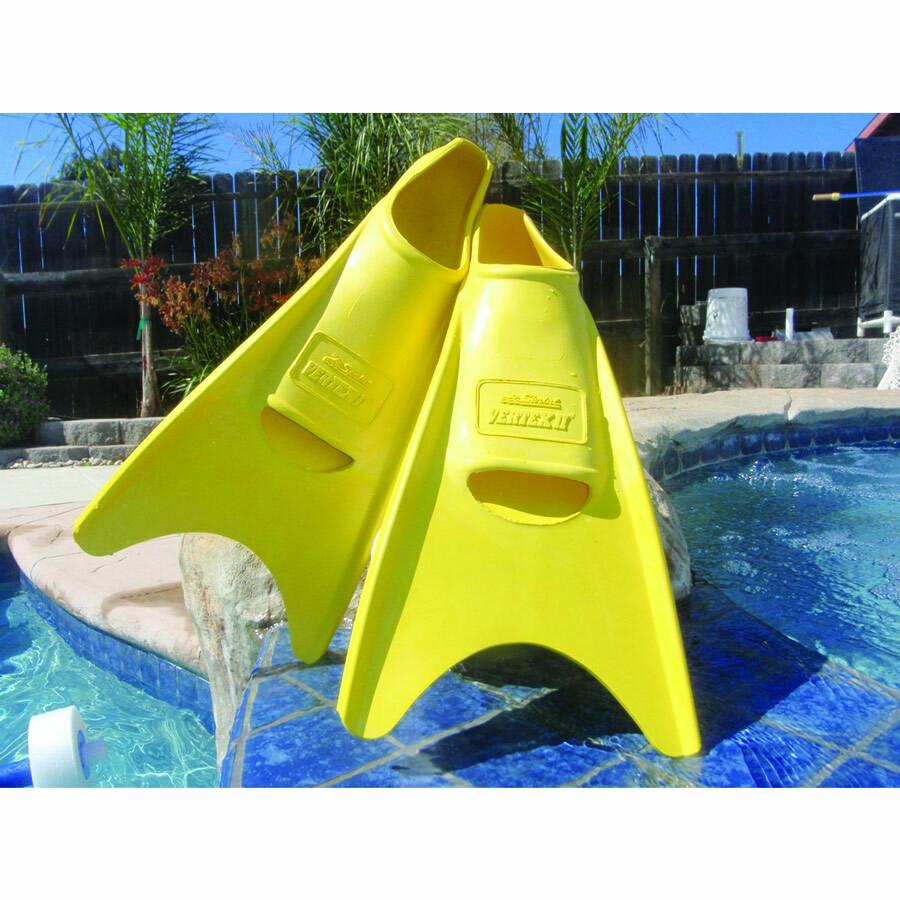 Sprint Vertex II Swim Training Fins