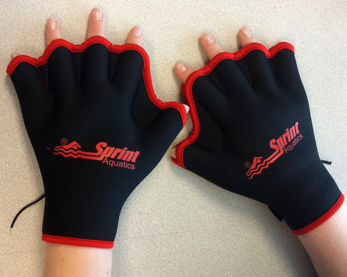 Sprint Neoprene Aqua Gloves