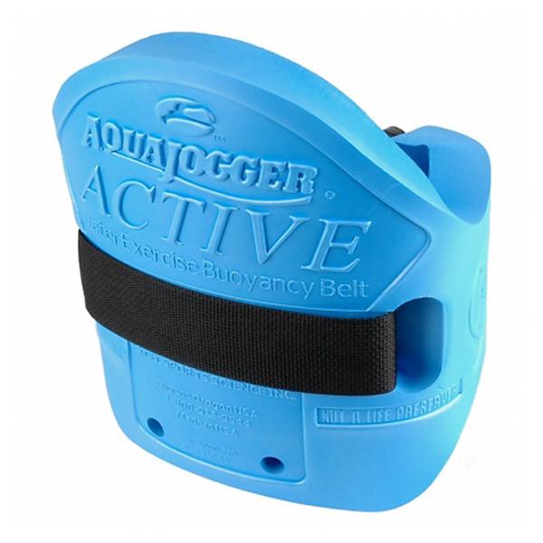 Aqua Jogger Fitness Active Belt