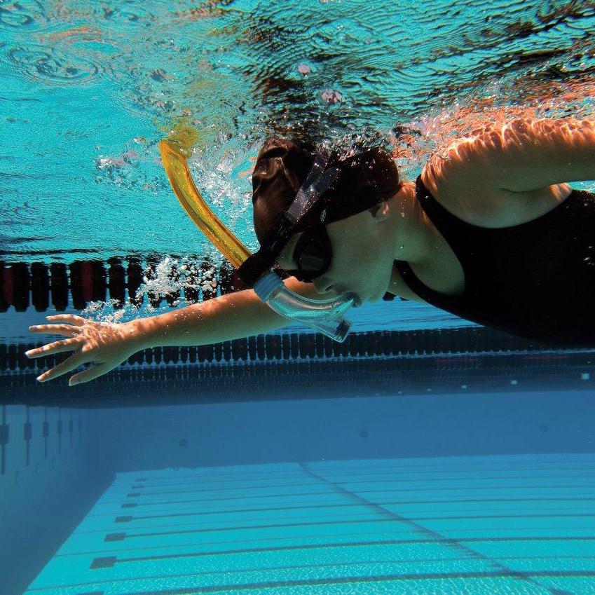 Finis Swimmer's Snorkel Jr.