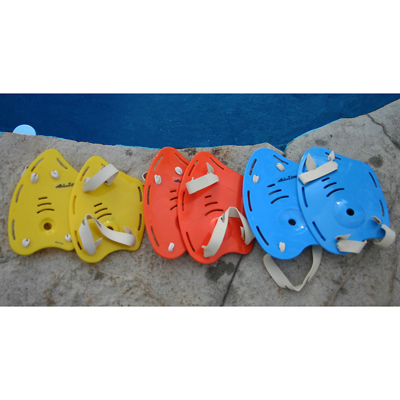 Sprint Swim Power Paddles