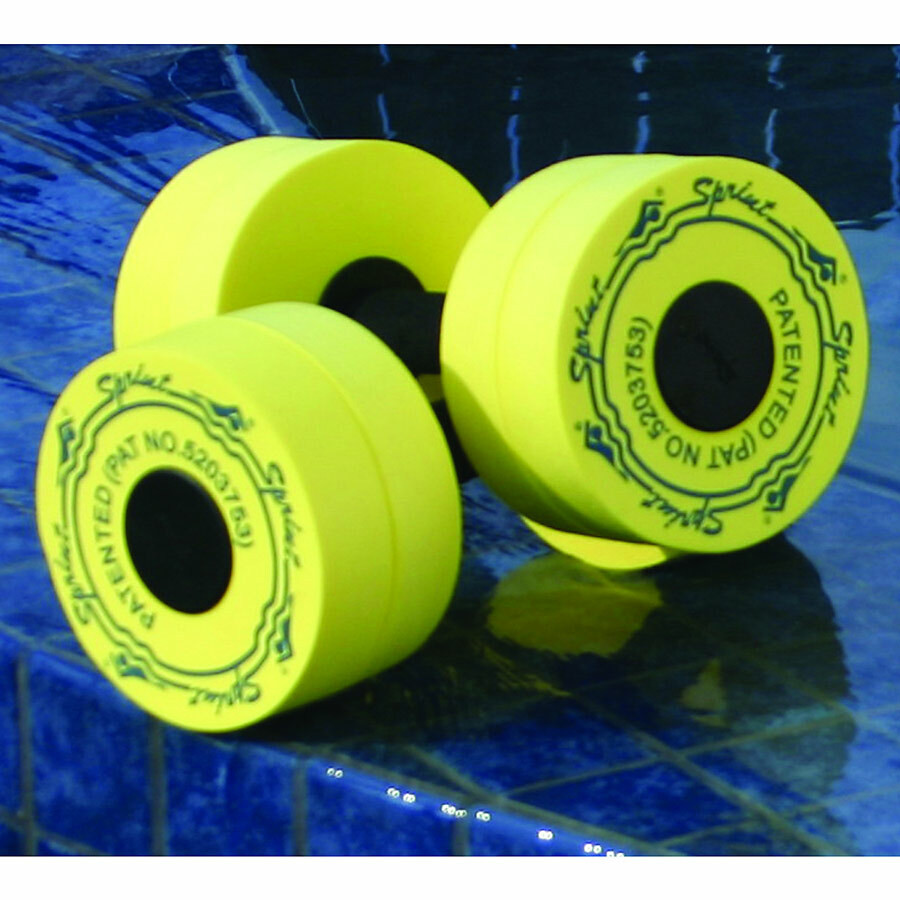 Sprint Foam Water Bells