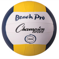 Champion Sports Beach Pro Volleyball