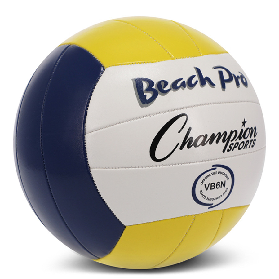 Champion Sports Beach Pro Volleyball