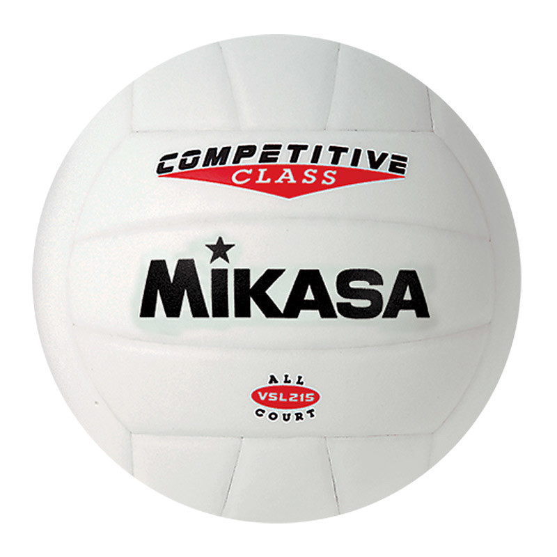 Mikasa VSL215 Recreational Volleyball