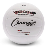 Champion Sports Official Pro Composite Volleyball (VB2-)
